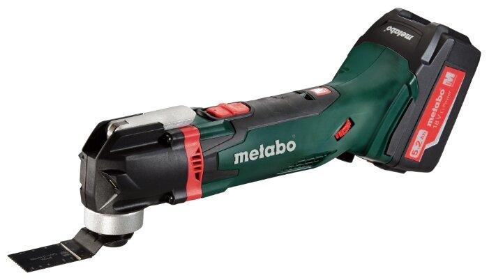 Реноватор Metabo MT 18 LTX 0