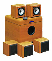 Aleks Audio & Video HT-60