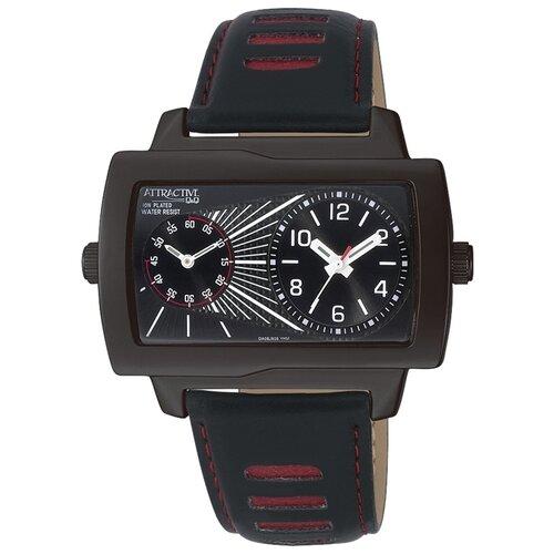 Фото - Наручные часы Q&Q DA08-505 q and q db39 505