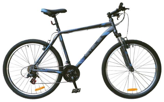 Горный (MTB) велосипед STELS Navigator 500 V 26 (2017)
