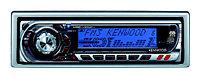 Автомагнитола KENWOOD KDC-V6524