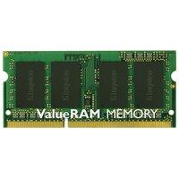 Модуль памяти Kingston ValueRam KVR13S9S8/4