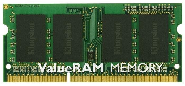 Оперативная память Kingston KVR13S9S8/4