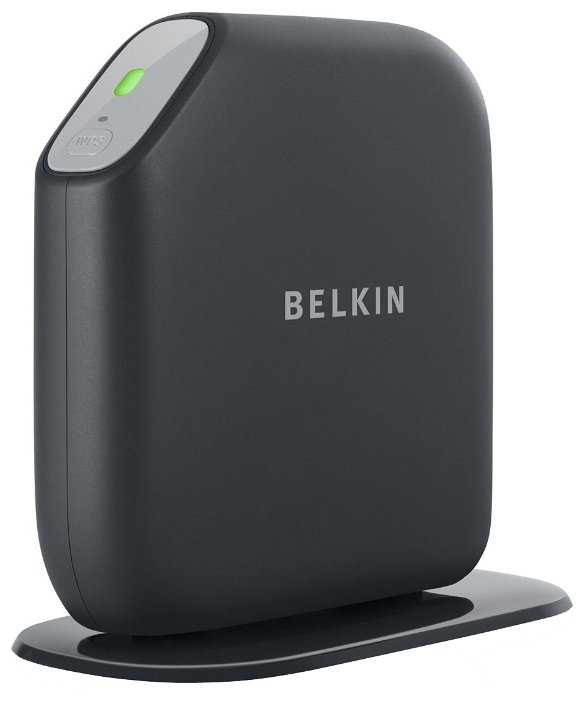 Wi-Fi роутер Belkin F7D1301