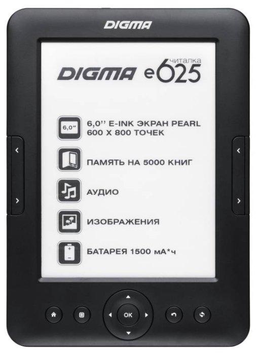 Digma е625