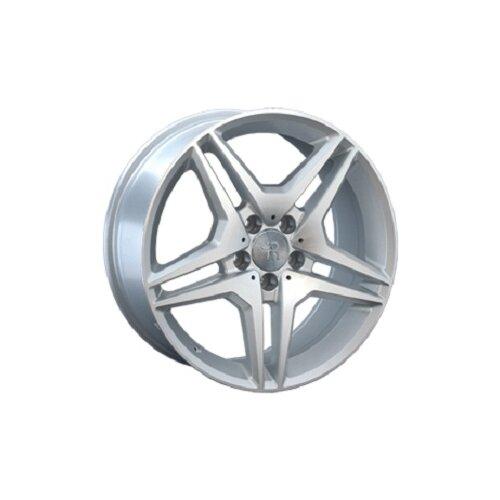 Фото - Колесный диск Replay MR96 9.5х19/5х112 D66.6 ET43, SF колесный диск replay vv17 7х16 5х112 d57 1 et45 sf