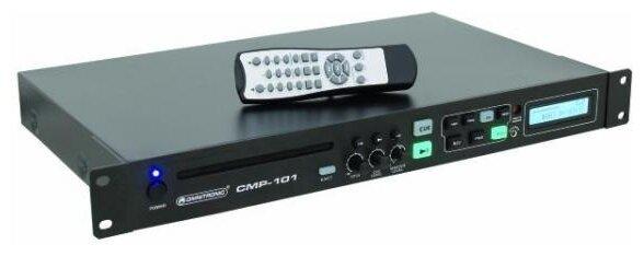 Omnitronic CMP-101