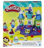 Масса для лепки Play-Doh Замок мороженого (B5523)