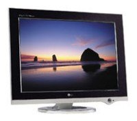 LG FLATRON 1720P WINDOWS 7 X64 DRIVER