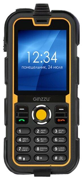 Ginzzu Телефон Ginzzu R62