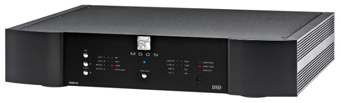 ЦАП Sim Audio MOON Neo 280D MiND