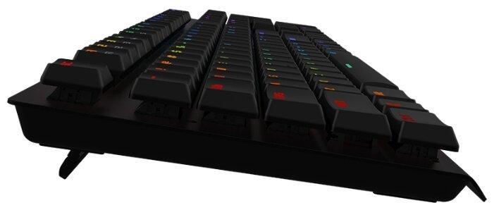 TESORO Gram Spectrum (Cherry MX Black) Black USB