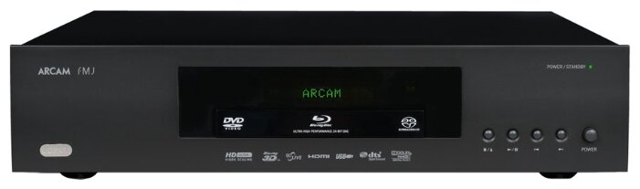Arcam Blu-ray-плеер Arcam UDP411