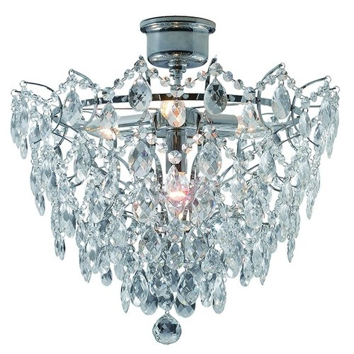 цена на Люстра Markslojd Rosendal 100511, E14, 160 Вт