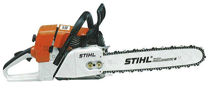 Stihl MS 440-20
