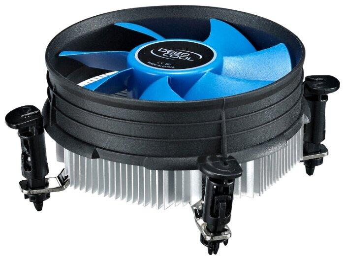 Deepcool Кулер для процессора Deepcool THETA 9 PWM