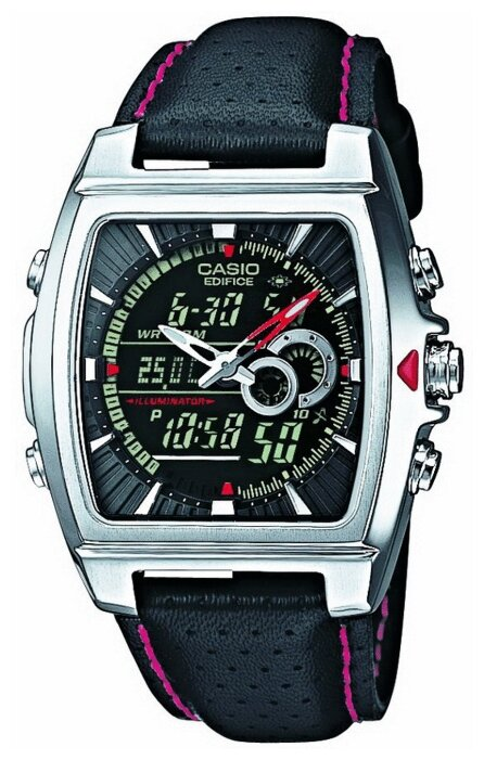 CASIO Наручные часы  EFA-120L-1A1