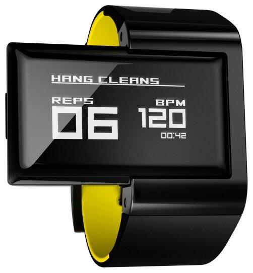 Atlas Wristband 2