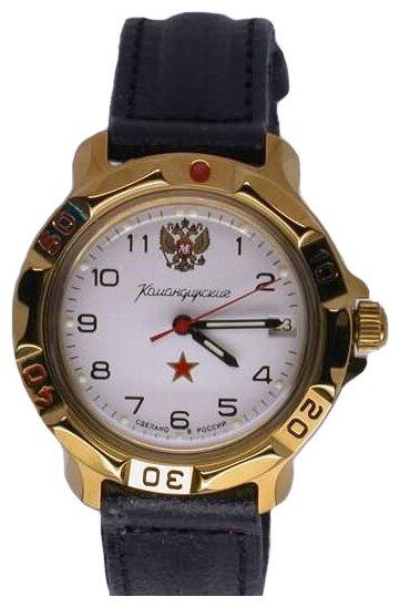 Наручные часы Восток Командирские 819322 — купить по выгодной цене на Яндекс.Маркете