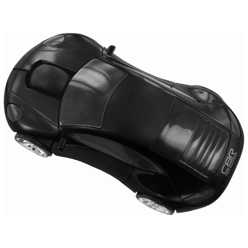 Мышь CBR MF 500 Lazaro Black USB