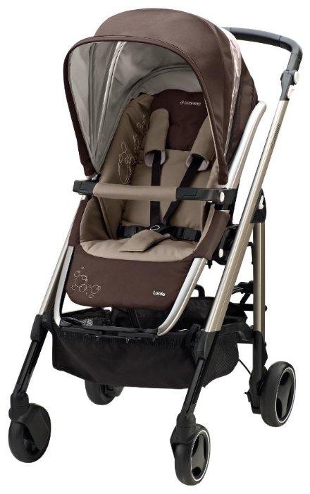 Прогулочная коляска Maxi-Cosi New Loola