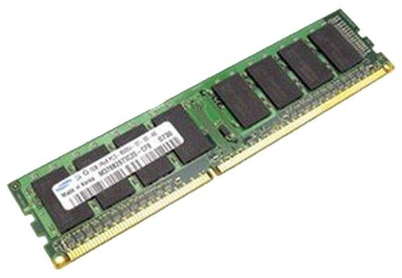 Samsung Оперативная память Samsung DDR3 1600 DIMM 4Gb
