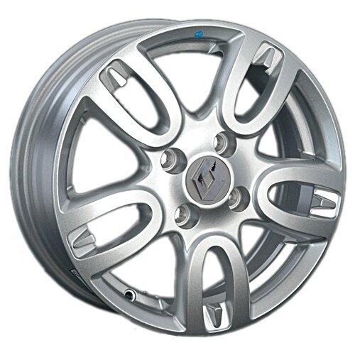 цена на Колесный диск LegeArtis RN63 6x15/4x100 D60.1 ET40 GMF