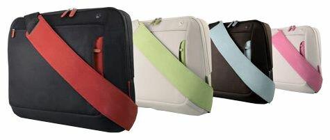 Сумка Belkin Messenger Bag for notebooks up to 15.6