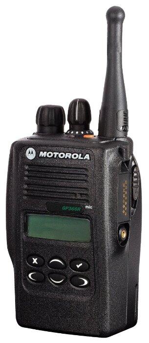 Рация Motorola GP366R