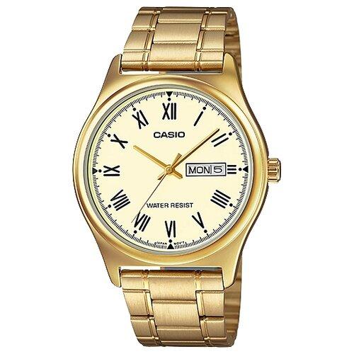 Наручные часы CASIO MTP-V006G-9B наручные часы casio lq 139l 9b