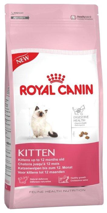 Royal Canin Kitten (10 кг)