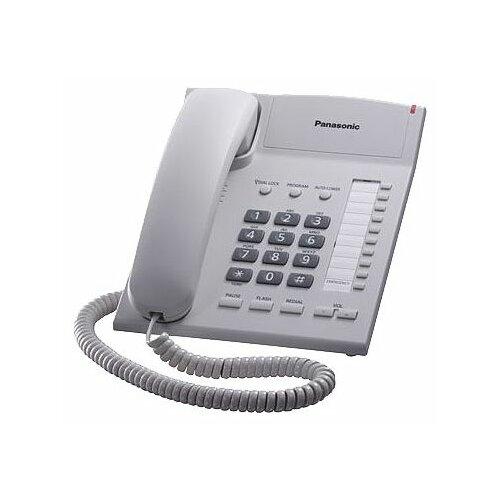 Телефон Panasonic KX-TS2382 белый