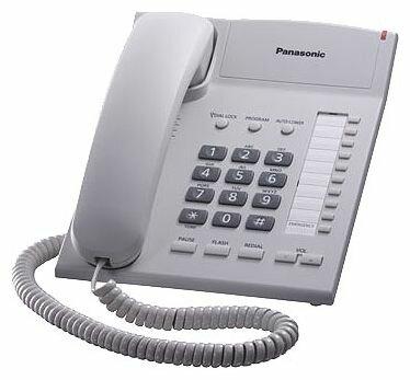 Проводной телефон Panasonic KX-TS2382RU