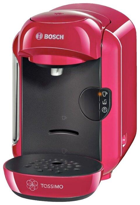 Bosch TAS1204 Tassimo Vivy, White кофемашина