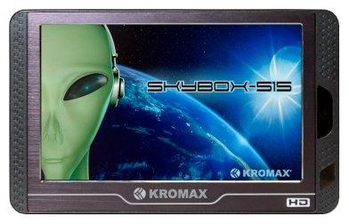 Kromax Плеер Kromax SKYBOX-515