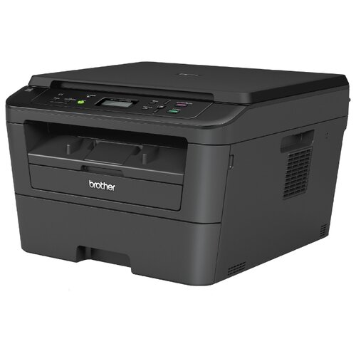 Фото - МФУ Brother DCP-L2520DWR черный мфу brother dcp t710w ink benefit plus