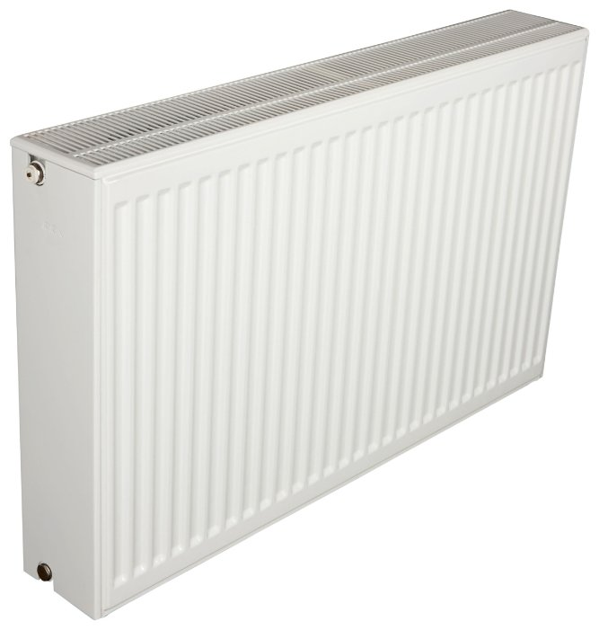 Радиатор панельный сталь E.C.A. Compact 33 600