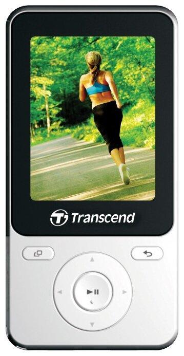 Transcend Плеер Transcend MP710 8Gb