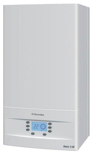 Electrolux GCB 24 Basic Xi