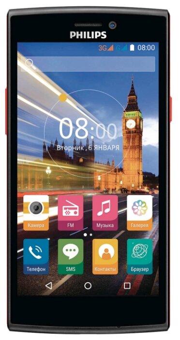 Philips Смартфон Philips S337