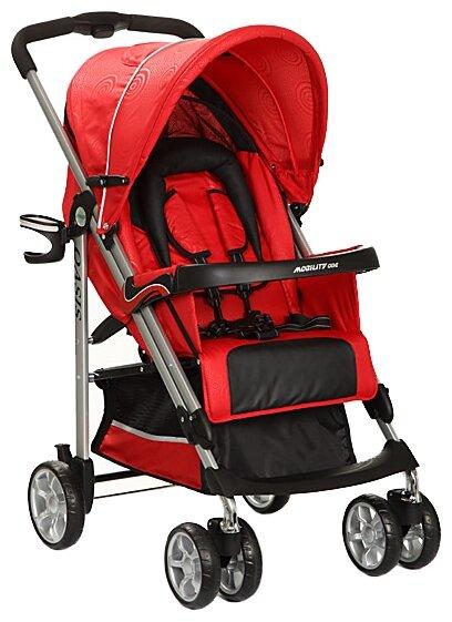 Прогулочная коляска Mobility One WS900 Oasis