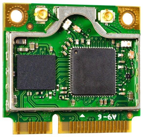 Bluetooth+Wi-Fi адаптер Intel 6235AN.HMW