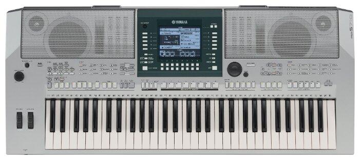Синтезатор YAMAHA PSR-S710