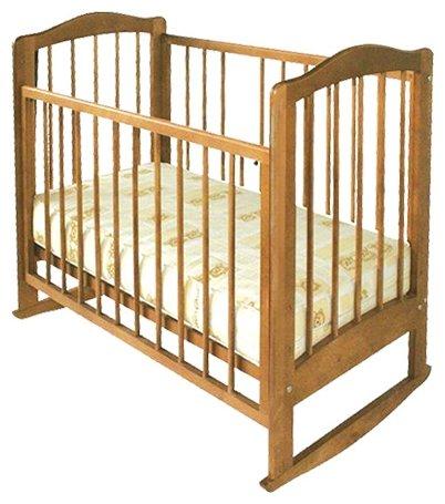 Кроватка Можгинский лесокомбинат Катя