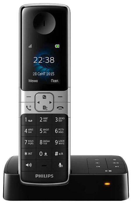 Радиотелефон Philips D 6351