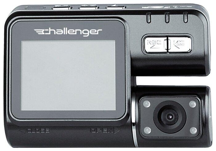 Challenger Challenger GVR-720