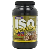 Протеин Ultimate Nutrition ISO Sensation 93 (907-920 г)