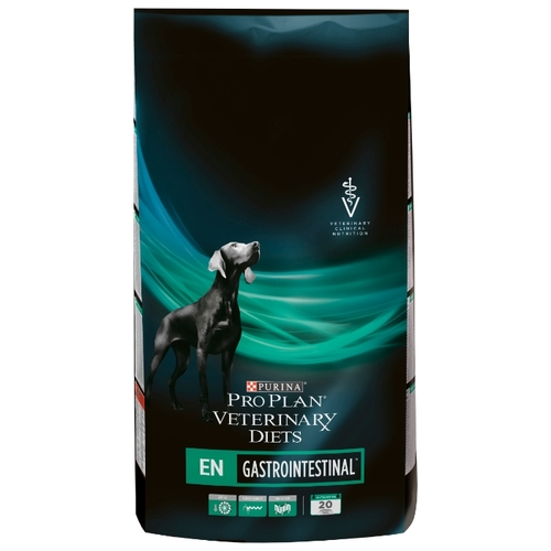 Pro Plan Veterinary Diets Canine EN Gastrointestinal dry (5 кг) Лечебные корма