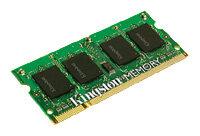 Оперативная память 1 ГБ 1 шт. Kingston KTL-TP667/1G