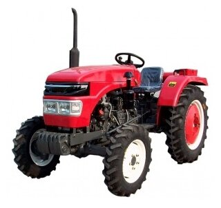 Мини-трактор Калибр МТ-244